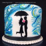 Edible Art of The Month