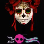 Cake Idea – Day of the dead Sugar Collaboration