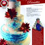 flower cake decorating tutorial