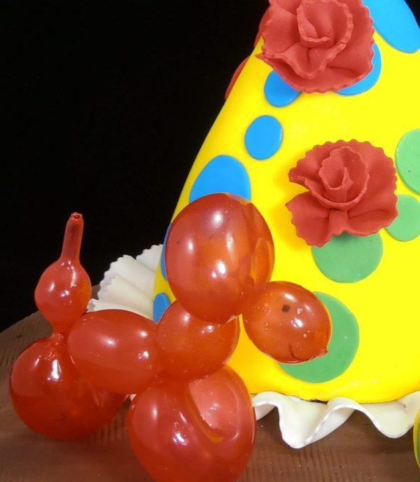 3d gelatin art