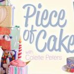 How To Make Cake – Piece of Cake! with Colette Peters