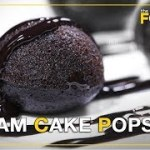Appam Cake Pops | Quick Chocolate Dessert | Indian Fusion Sweet