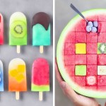 Yummy Fruit Cake Recipe | 10+ Quick and Easy Cake Decorating Tutorials For Party