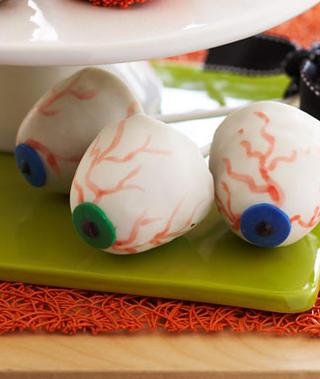 Halloween Brownie Pops Grownup And Kid Versions Edible