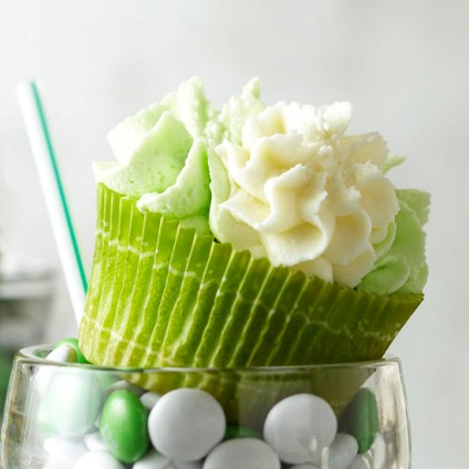 St Patricks Day Desserts Edible Crafts