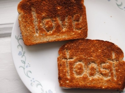 toast stamps