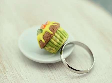 cupcake-miniature