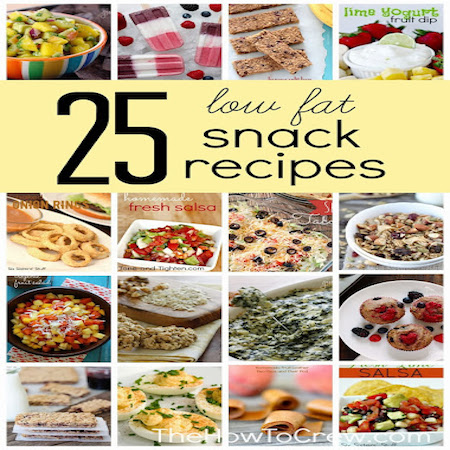 Low Fat Snack 83