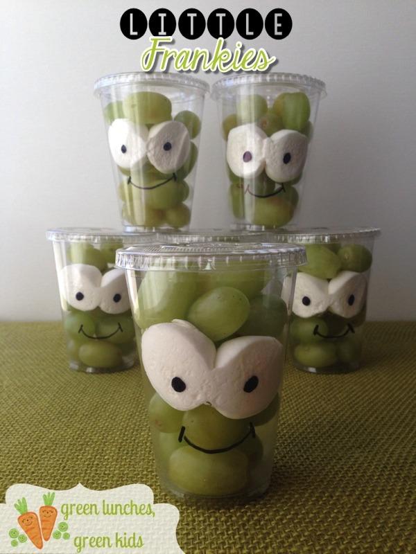 monster grapes