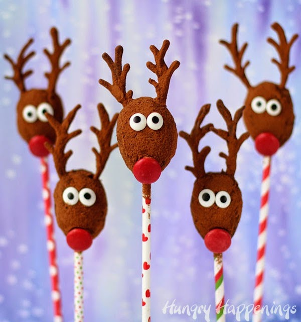 no-bake-oatmeal-raisin-reindeer