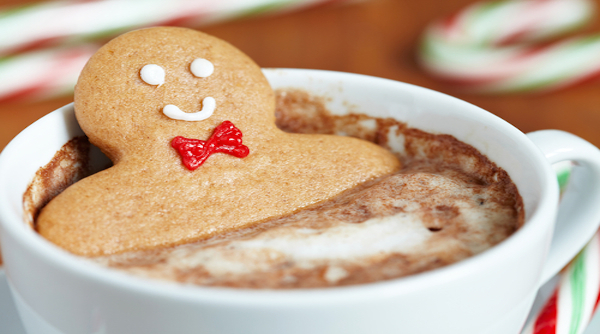 Treat Yourself: 10 Ways to Revive Your Christmas Spirit