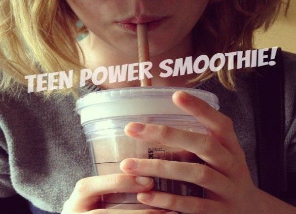 25 Easy and Healthy Smoothies