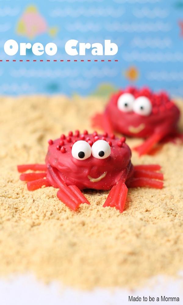 Oreo-Crab