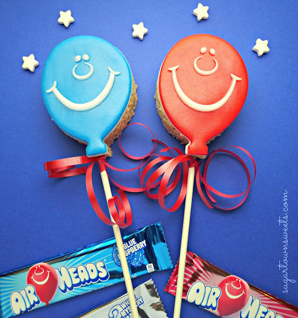 Airheads+Candy