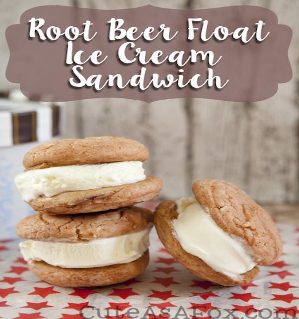 Root-beer-Float-Ice-Cream-Sandwich