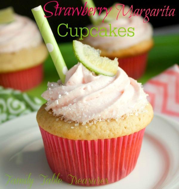 strawberrymargaritacupcakes