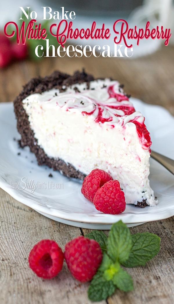 No-Bake-White-Chocoalte-Raspberry-Cheesecake-from-ThisSillyGirlsLife