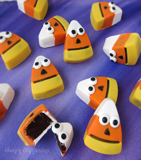 halloween-treats-chocolate-candy-corn-truffles-copy