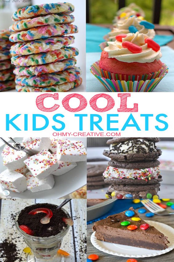 cool kids treats