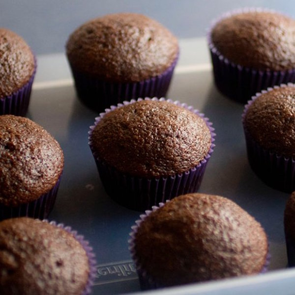 how to store and freeze cupcakes