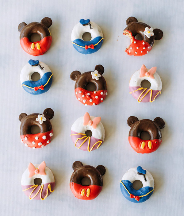 28 disney inspired recipes