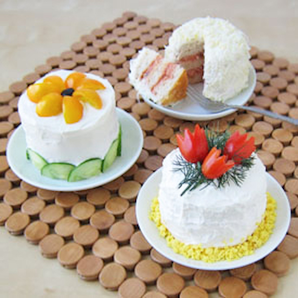 mini sandwich cakes