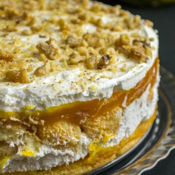 Pumpkin Tiramisu Food Network