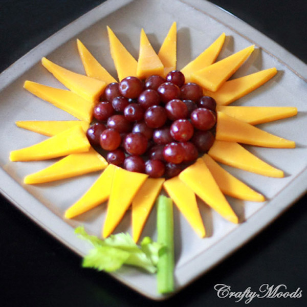 Cute Food Creations Edible Crafts