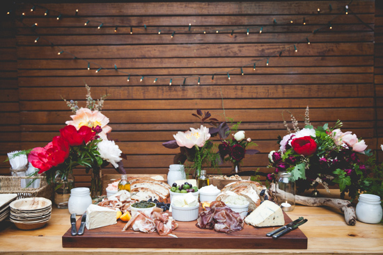 Diy Simple And Small Grazing Table Edible Crafts