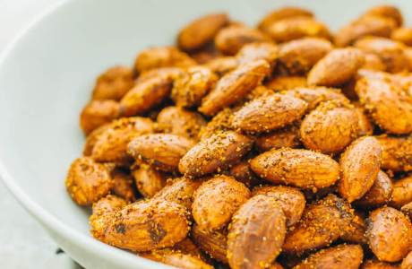 Recipes To Hack Your Nuts