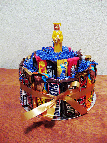 20 Creative Ways To Gift Candy Edible Crafts