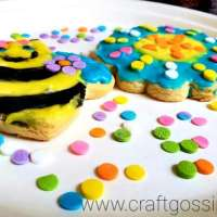 Craft Your Own Cookie