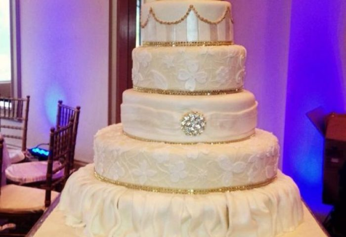 Edible Creations South Florida Custom Cakes