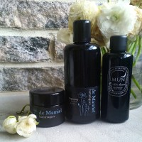 Get your glow on with de Mamiel and MUN