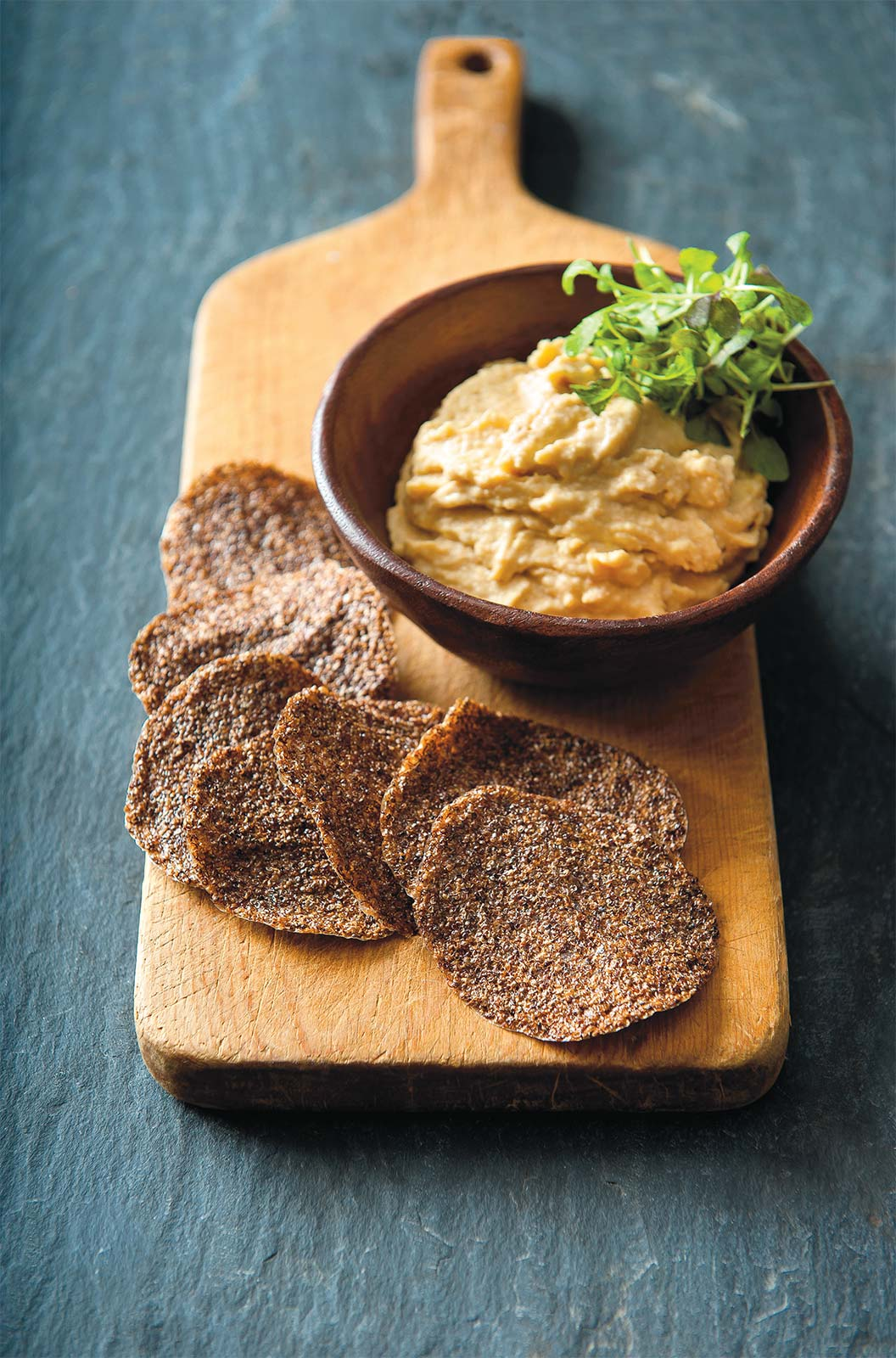 Fresh Yeast Bread Recipe