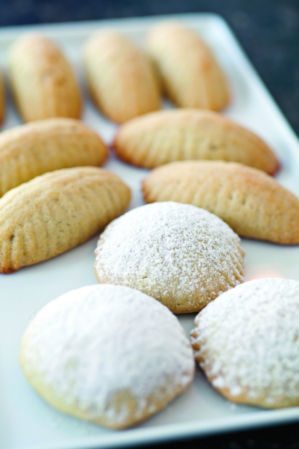 Maamoul Cookies Recipe