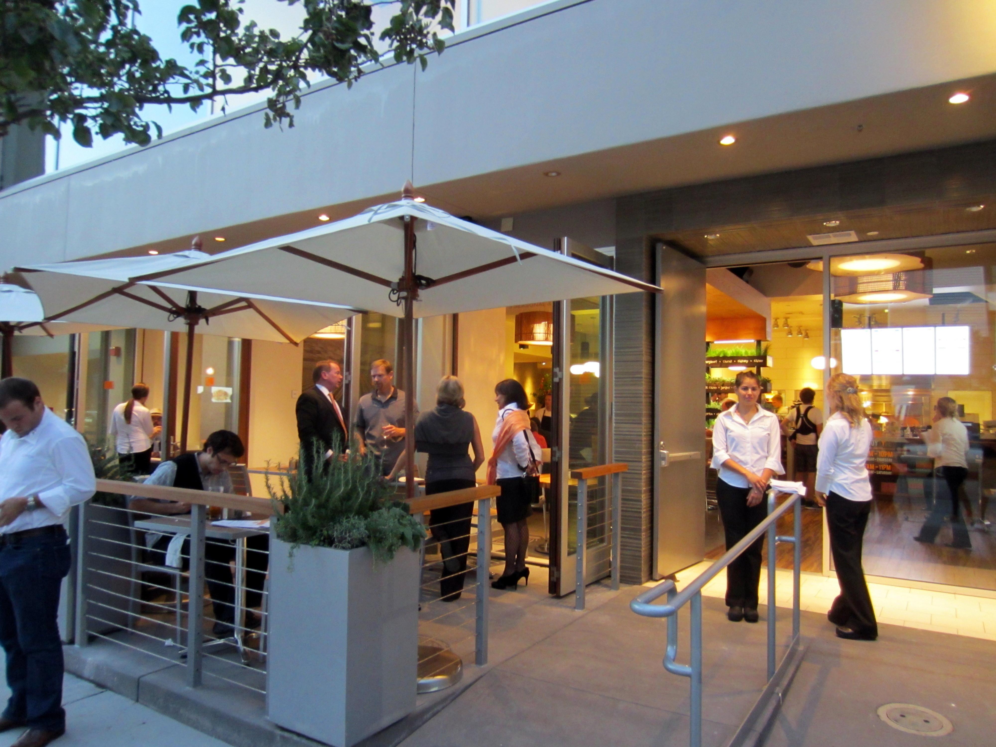LYFE Kitchen opens its doors in downtown Palo Alto  Edible Startups