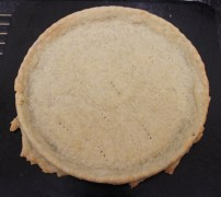9. Pastry pre cooked