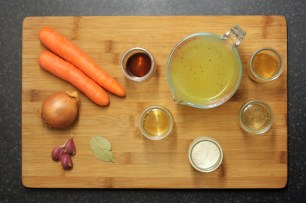 2. Curry Ingredients