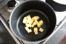 2. Butter