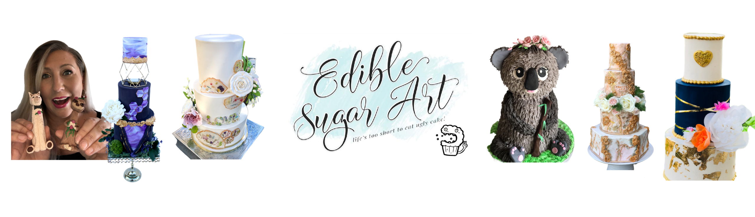 edible sugar art
