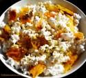 Nigel Slater's Chicken Skin Popcorn