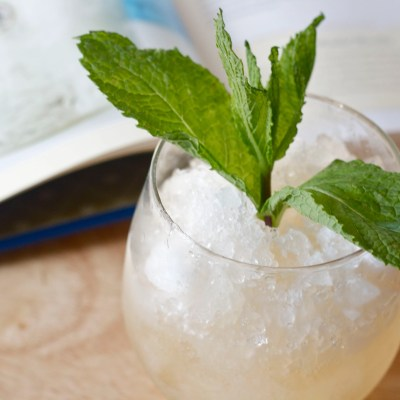 Thirsty Thursdays: Three (or more) bourbons, two mint juleps and the countdown to the Kentucky Derby