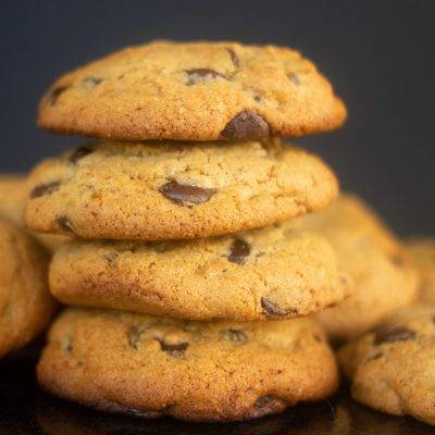 Tips on how to bake paleo + paleo chocolate chip cookies recipe
