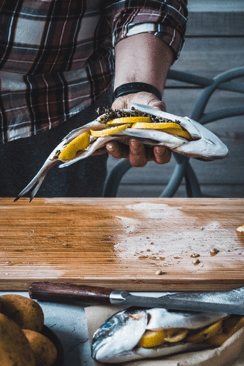 Food photography style - what is it and how to find it? 2