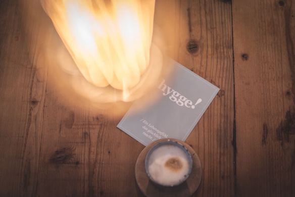Autumn Hygge - 10 tips to become more Hygge this autumn.