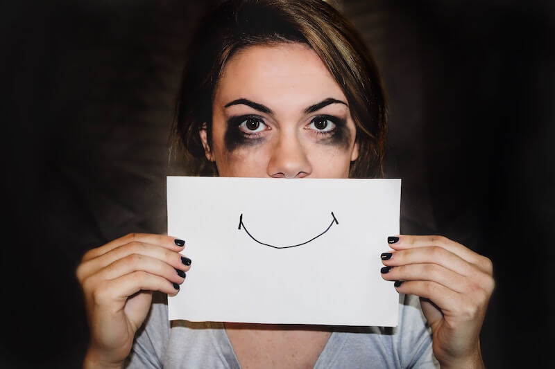 Depression symptoms – discover 10 alarming signs.