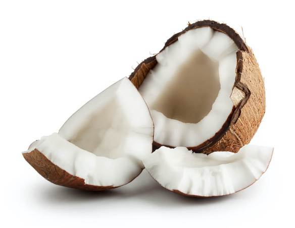 Coconut oil - superfood with many health benefits, or dangerous fat which could damage your body? 2