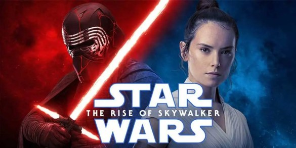 Star Wars: Episode IX - The Rise Of Skywalker. Everything you need to know about the new Star Wars saga movie.