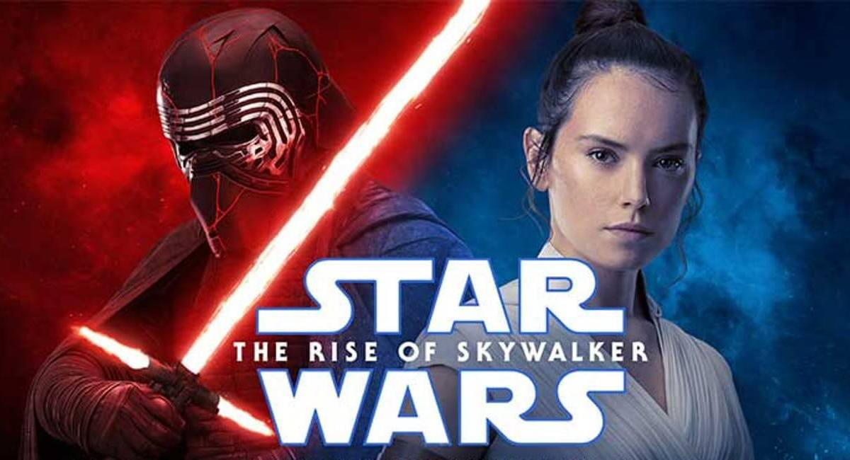 Star Wars: Episode IX – The Rise Of Skywalker. Everything you need to know about the new Star Wars saga movie.